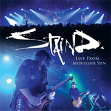 Staind   Live From Mohegan Sun [cd] Importado Lacrado Origin